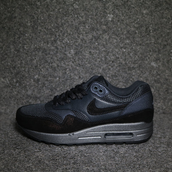 Women's Air Max 1 Premium Anthracite Metallic Hematite Black