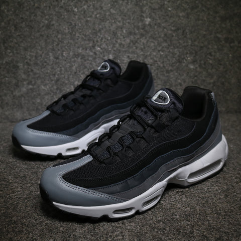 Air Max 95 Black Black Anthracite