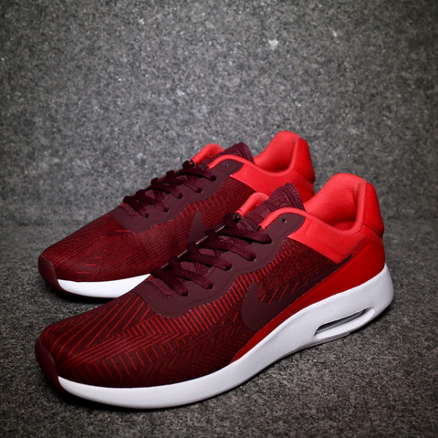 Air Max Modern GPX Night Maroon University Red