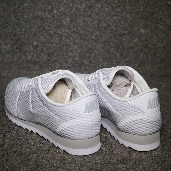 Women's Cortez Breeze White Pure Platinum White