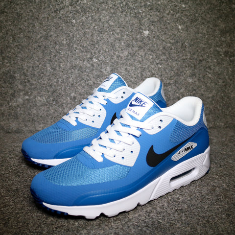 Air Max 90 Ultra Star Blue Black Platinum