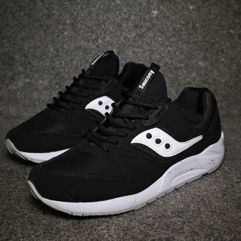 Grid 9000 Black White