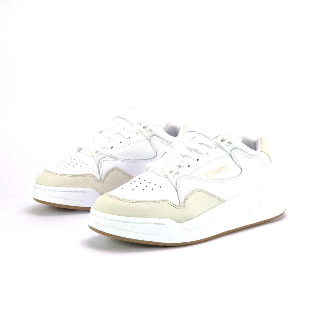 Court Slam 319 1 SM White Gum
