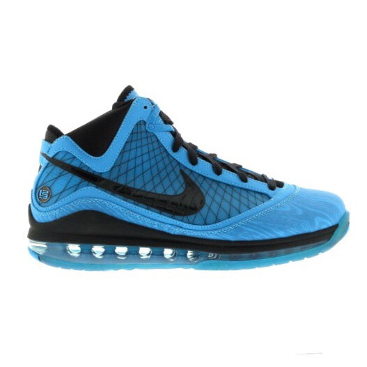 LeBron 7 All-Star Chlorine Blue