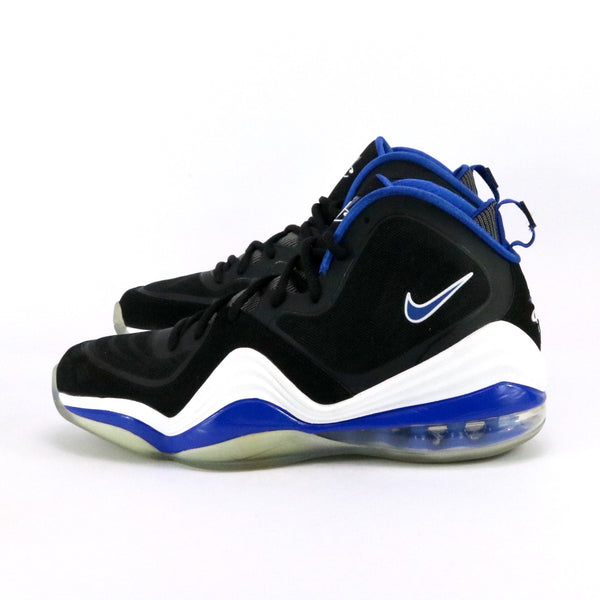 Air Penny V Black Game Royal White