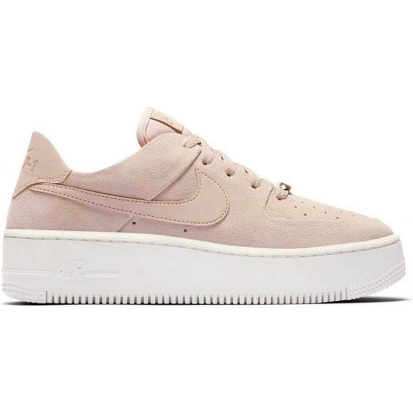 Women's Air Force 1 Sage Low Particle Beige