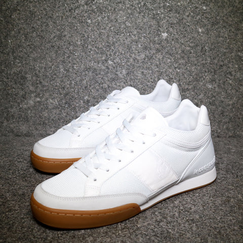 Dominator Mesh Nubuck Optical White Gum
