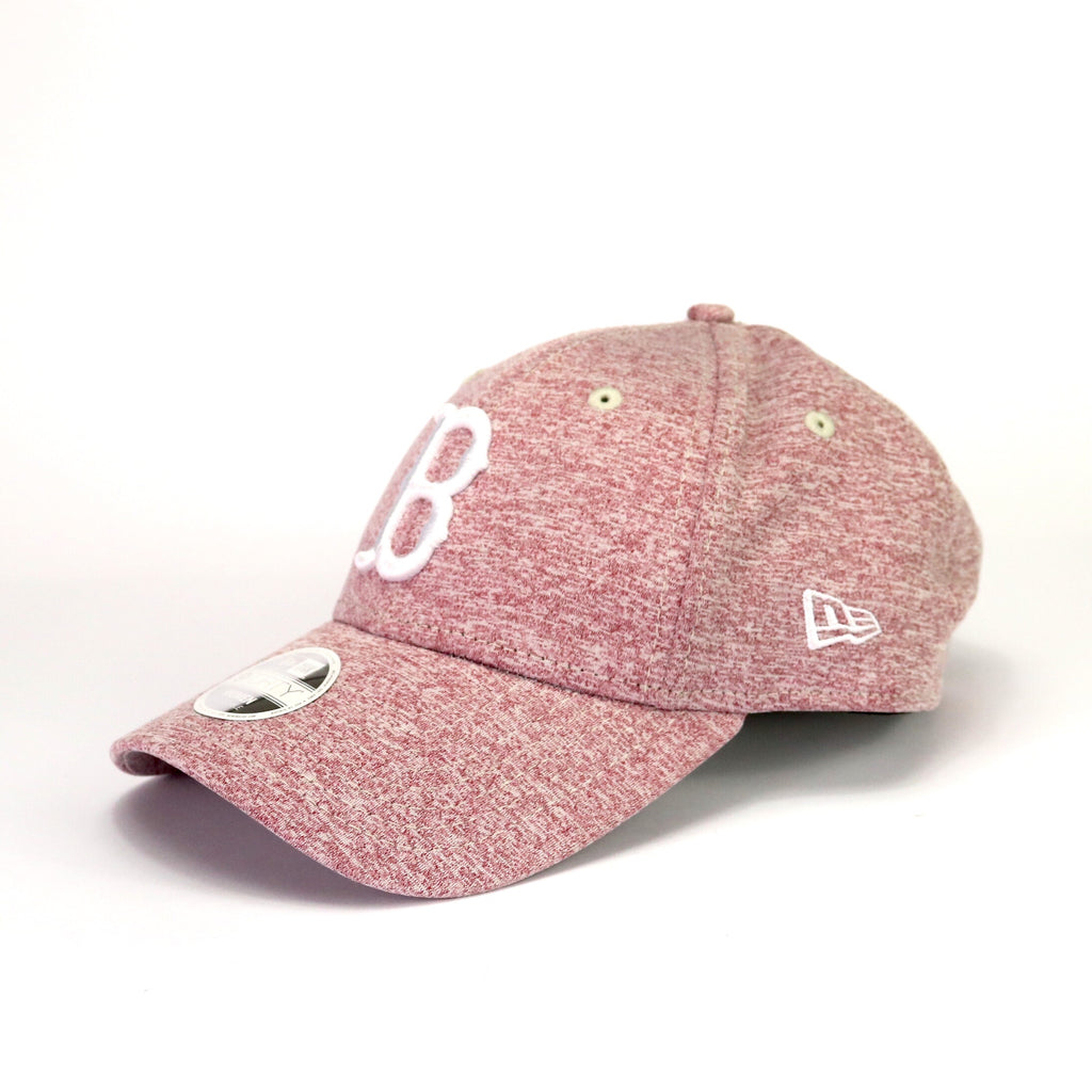 Women's New Era W940 CS Boston Red Sox Pink Marble