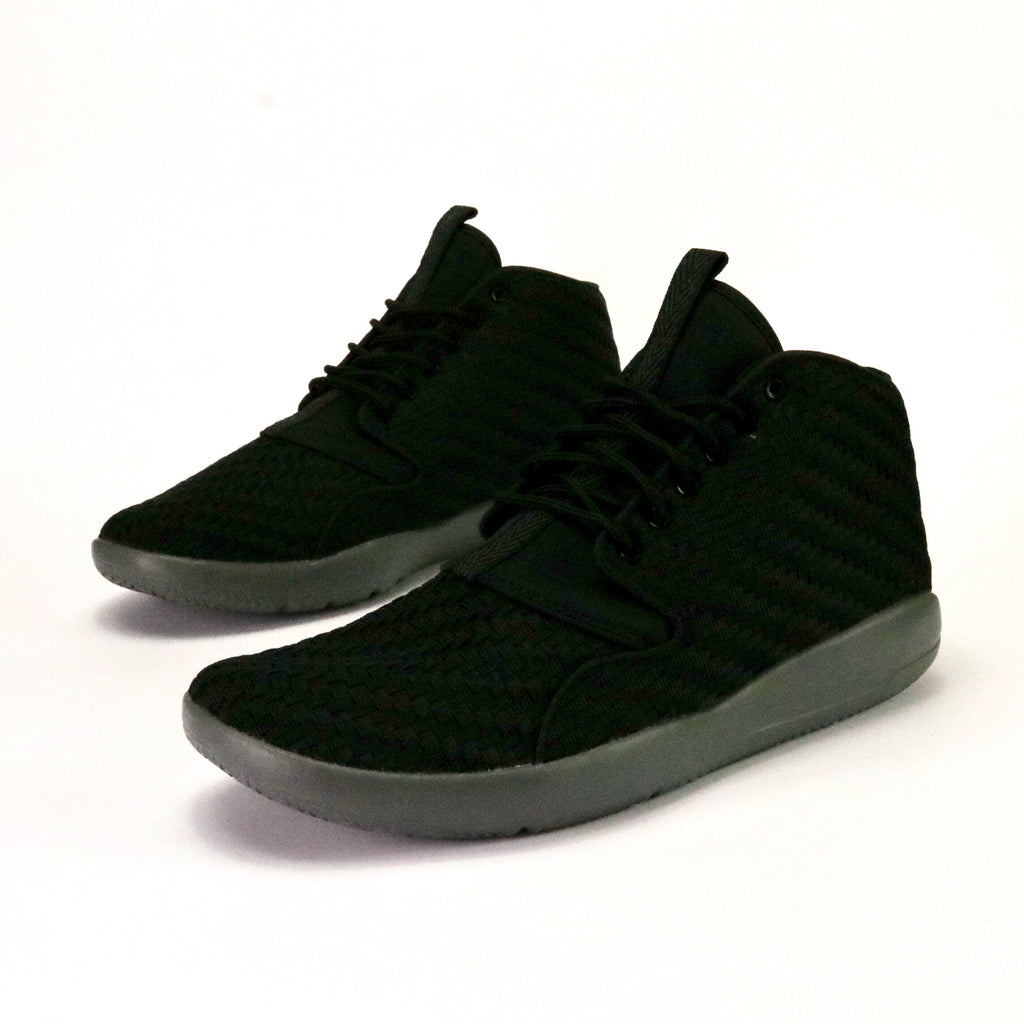 Jordan Eclipse Chukka Black Black Dark Grey