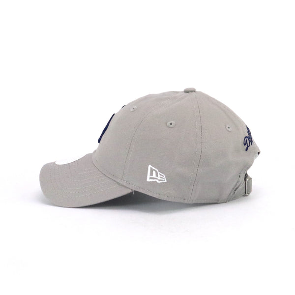Women's New Era 920 Los Angeles Dodgers Away Team