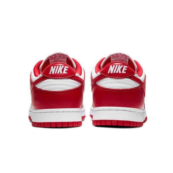 Nike Dunk Low St Johns University Red 2020
