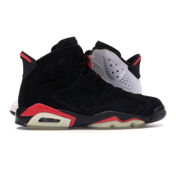 Air Jordan 6 Infrared Pack (6 & 6)