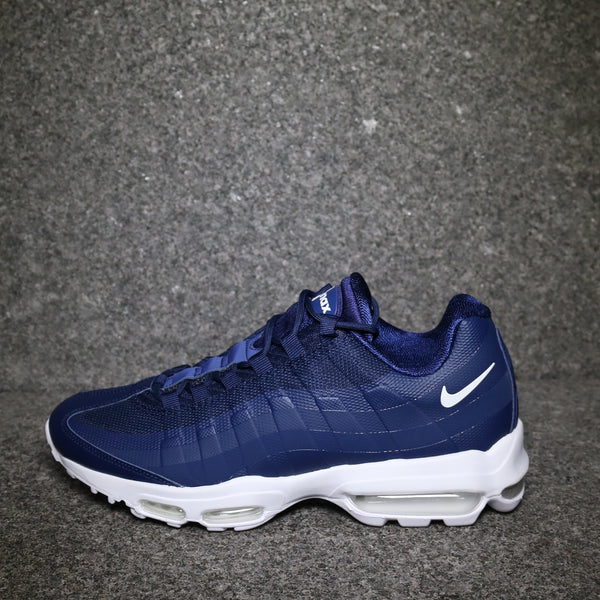 Air Max 95 Ultra ES Binary Blue White