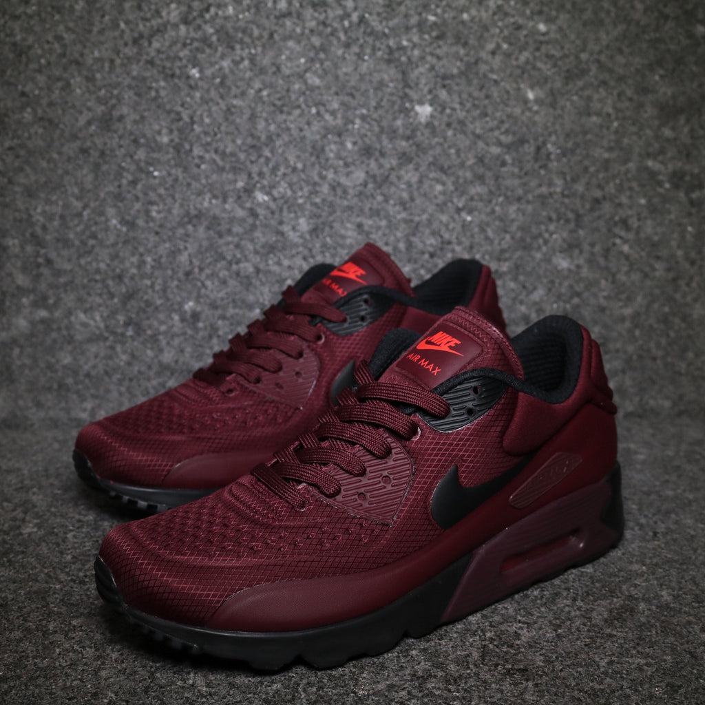 quality design 65c61 c6668 Air Max 90 Ultra SE Night Maroon Black