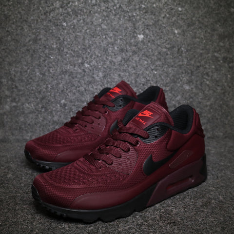 Air Max 90 Ultra SE Night Maroon Black
