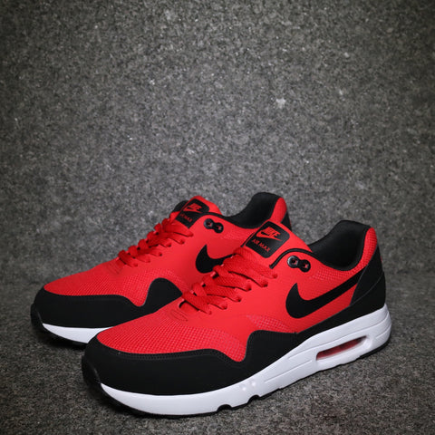 Air Max 1 Ultra 2.0 University Red Black White