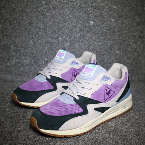 LCS R800 'Purple Heart' Retro Affiches Shoes Purple Heart