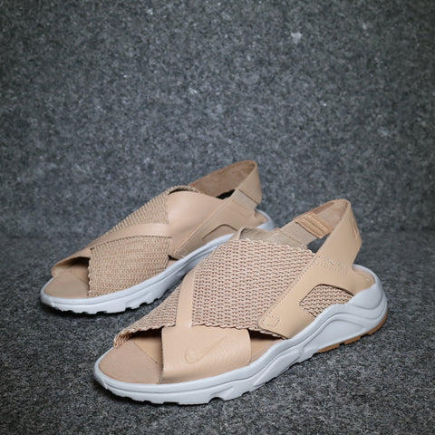 Women's Air Huarache Ultra Vachetta Tan
