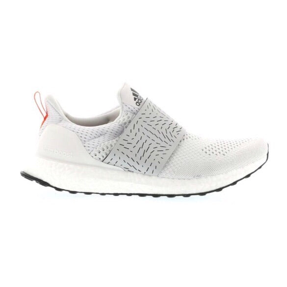 Women's Wood Wood x Ultra Boost Vintage White Solid Grey