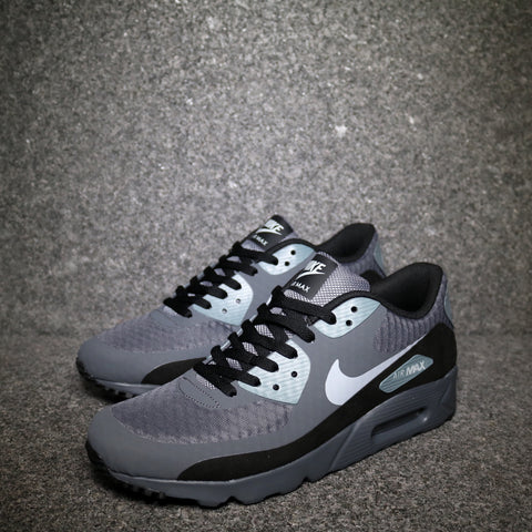 Air Max 90 Ultra Dark Grey Wolf Grey