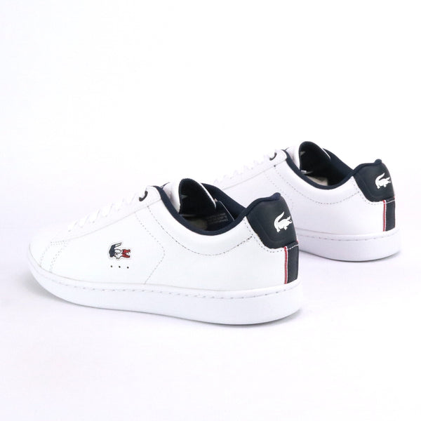 Women's Carnaby Evo 119 White Navy Red