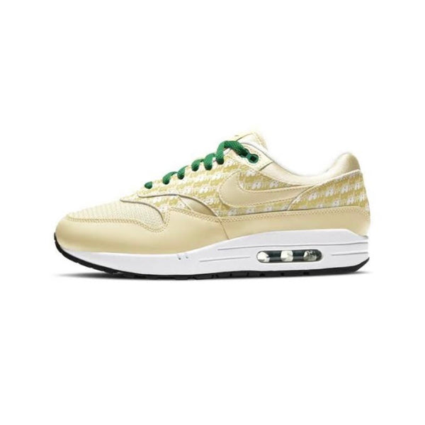 Air Max 1 Premium Lemonade Lemonade Lime Green