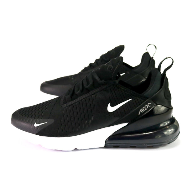 Air Max 270 Black Anthracite White
