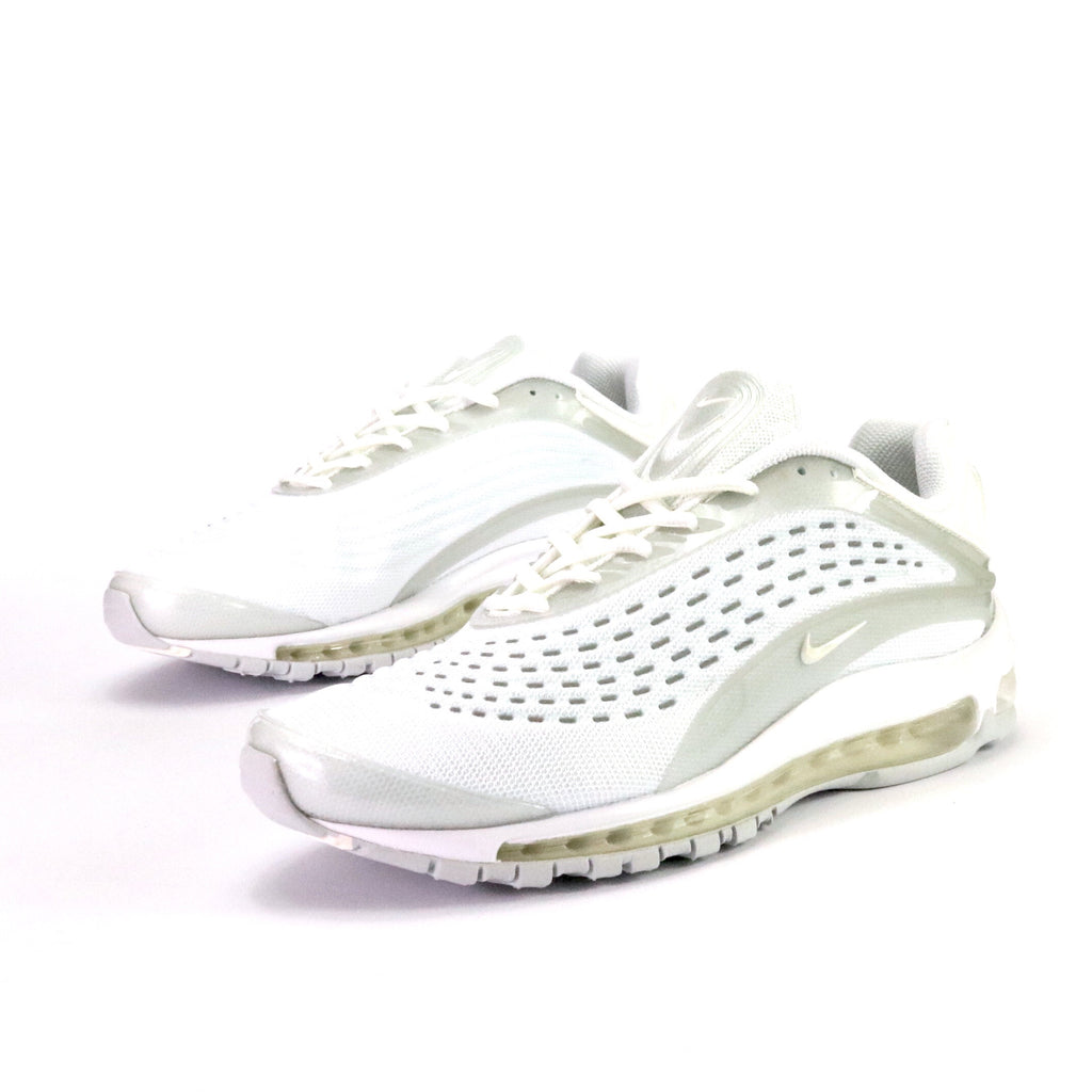 Air Max Deluxe White Sail Platinum