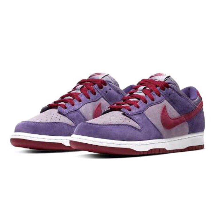 Dunk Low SP Plum Daybreak Barn Plum by Nike