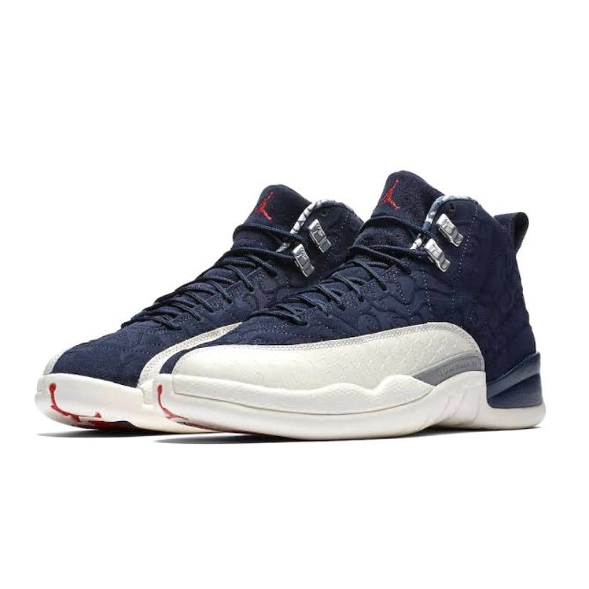Air Jordan 12 Retro International Flight (GS)