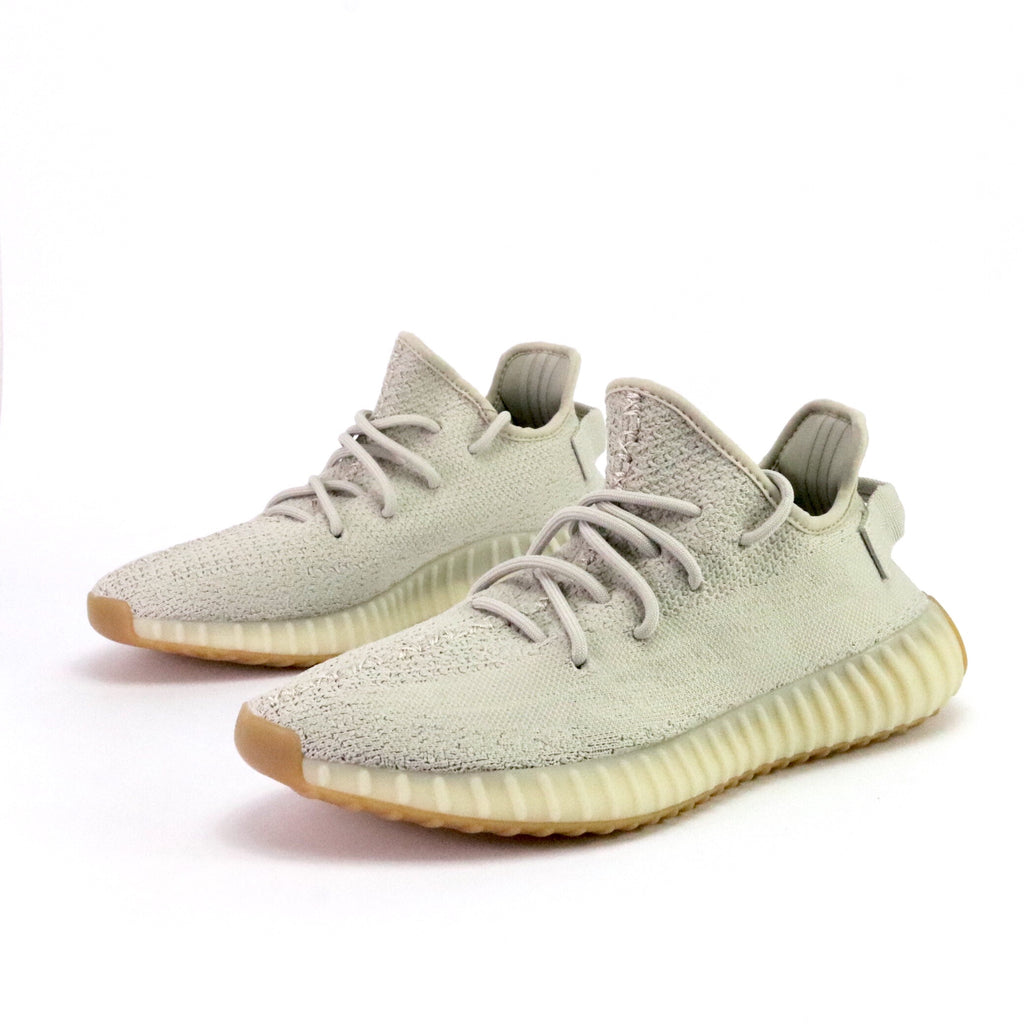 adidas F99710 Yeezy Boost 350 V2 Size 8 Sesame for sale