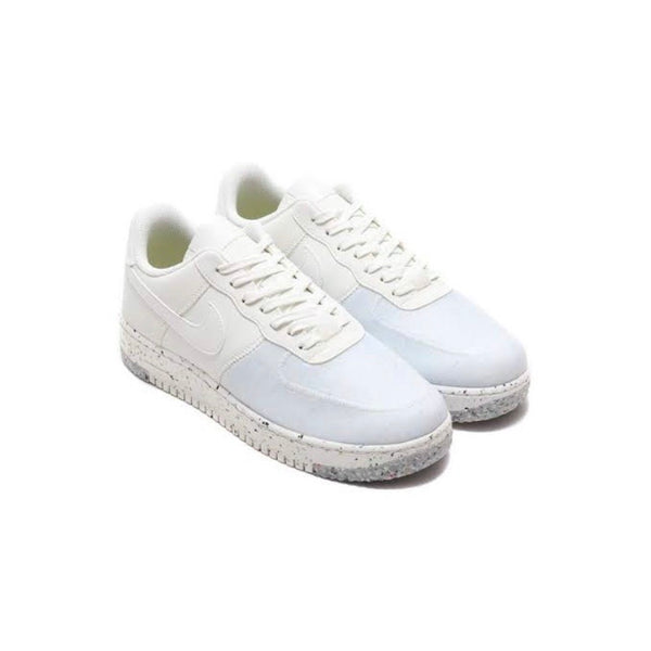 Air Force 1 Recycled Crater Summit White