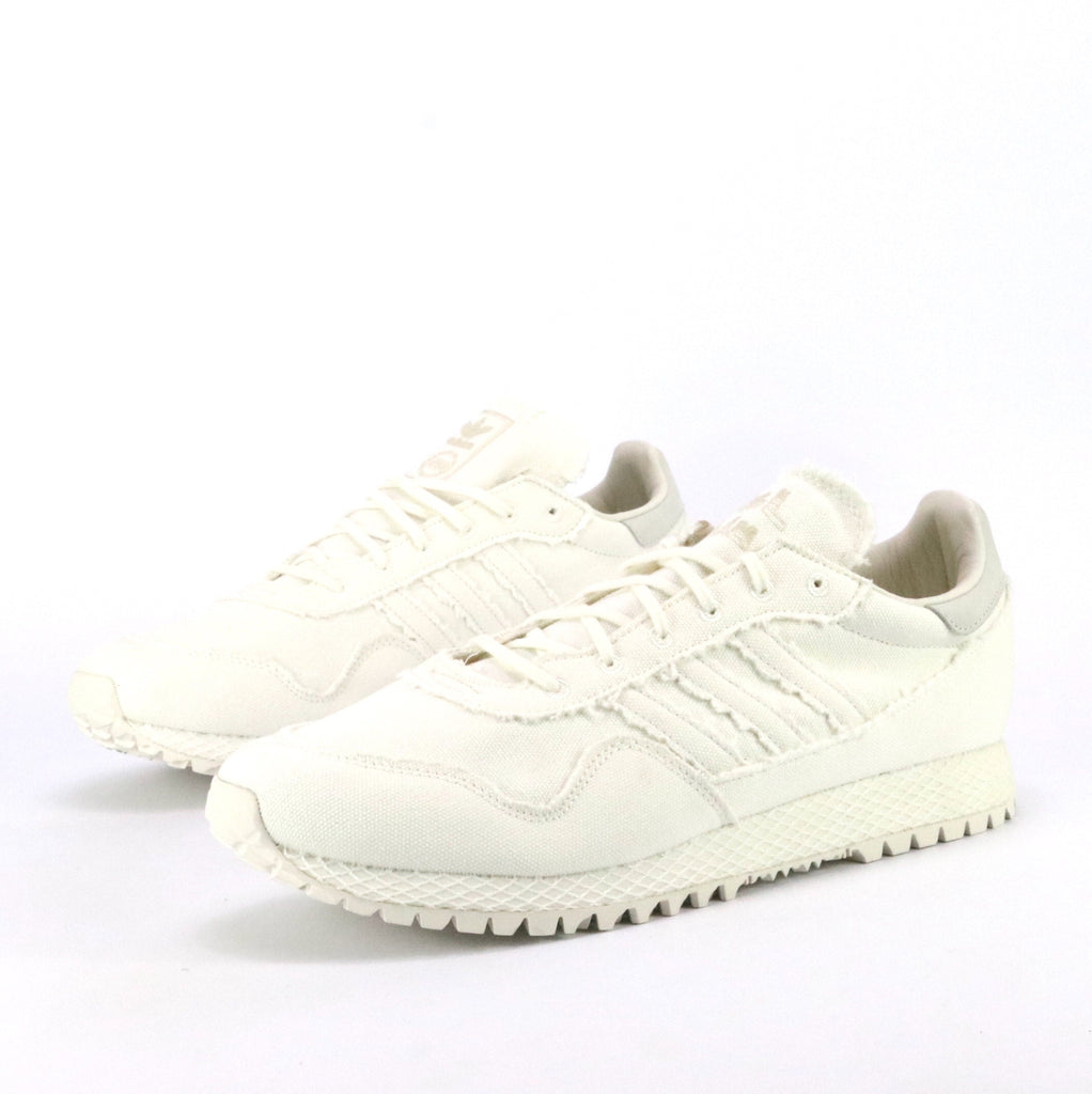 "EQT Support Ultra PK ""Vintage White"" White Black"