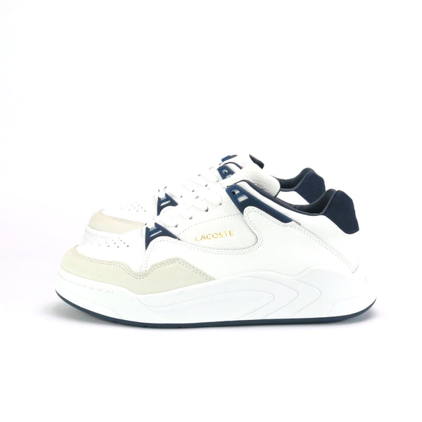 Court Slam 319 2 SM White Navy