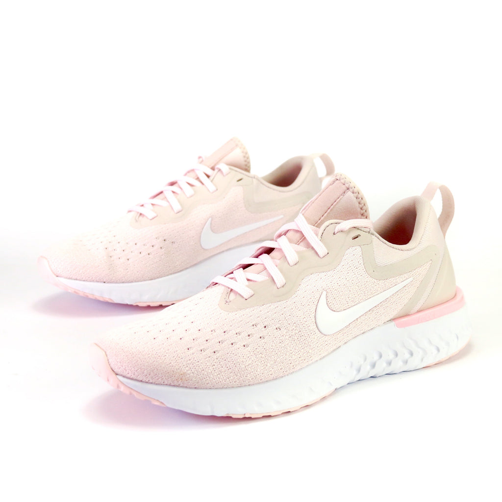 ee94746ab7f1 Women s Nike Odyssey React Arctic Pink White Barely Rose – Sole Mate  Sneaker Boutique
