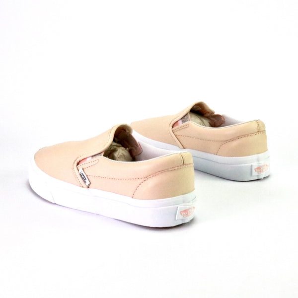 Classic Slip On Lurex Gore Sand Dollar