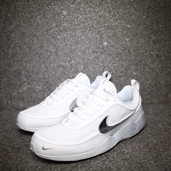 "Air Zoom Spiridon 16"" White Wolf Grey"