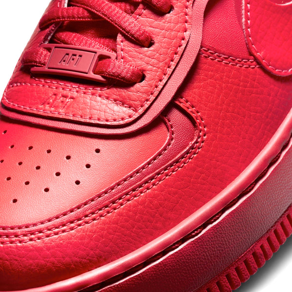 Women's Air Force 1 Shadow University Red Gym Red Sail