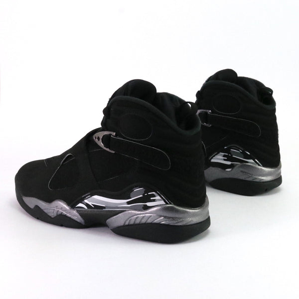 Air Jordan 8 Retro GS Chrome