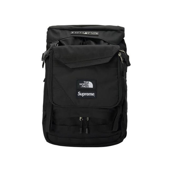 Supreme x TNF Steep Tech Backpack Black White (SS16) By Supreme x The North Face