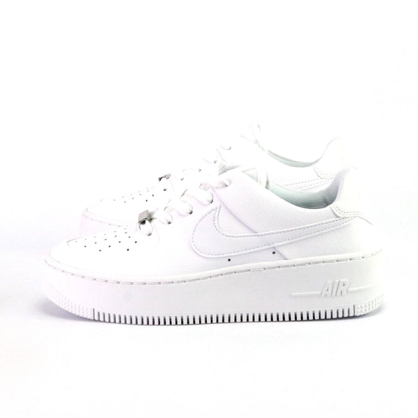 Women's Air Force 1 Low Sage White Whtie