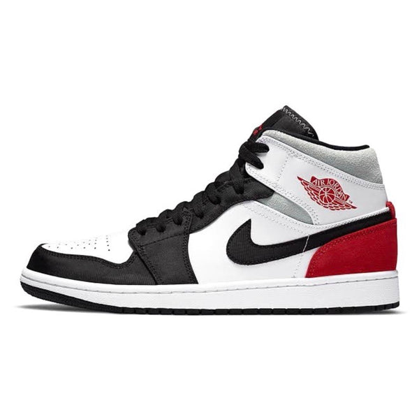 Air Jordan 1 Mid SE Union Black Toe Igloo