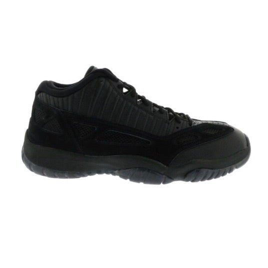 Air Jordan 11 Retro Low 'Referee' Black True Red