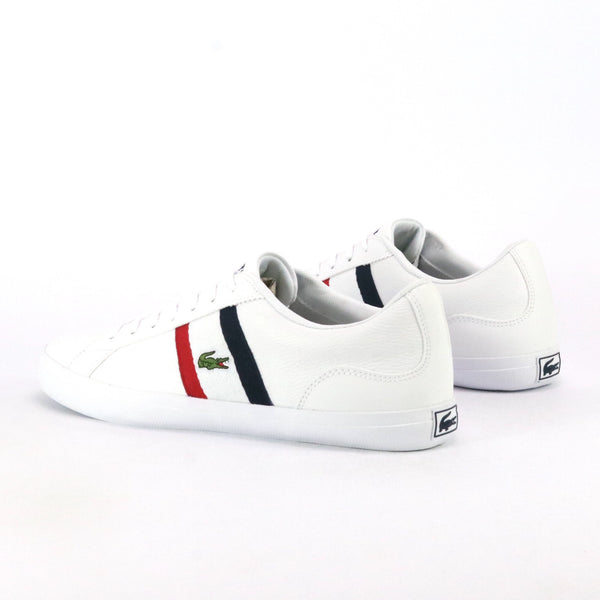 Lerond 119 3 CMA White Navy Red