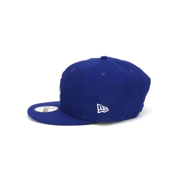 New Era 950 LA Dodgers Back Logo Series Dodger Blue White