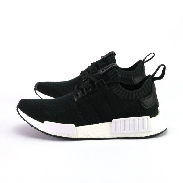 NMD R1 A Ma Maniere x Invincible 'Cashmere Wool' Core Black Night Grey Core Black