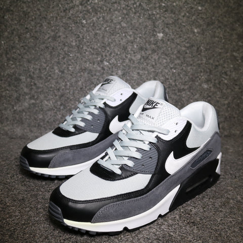 Air Max 90 Grey Mist Dark Grey