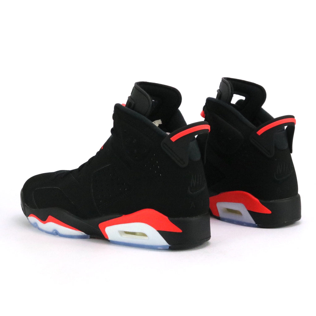 best service 31d96 22ff7 Air Jordan 6 Retro Black Infrared 2019 – Sole Mate Sneaker Boutique