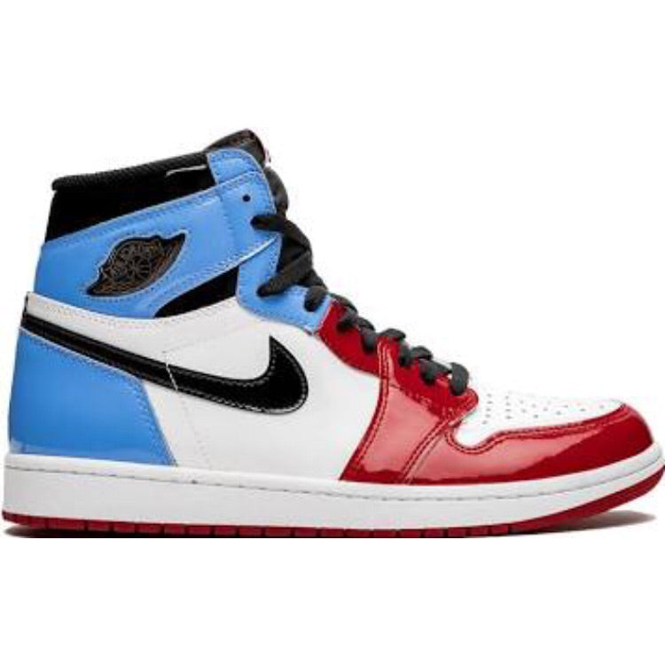 Air Jordan 1 Retro Hi Fearless UNC Chicago