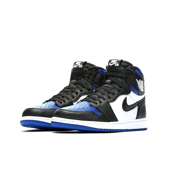 Air Jordan 1 Hi OG GS Royal Toe